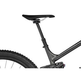 Trek Fuel EX 8 matte dnister black